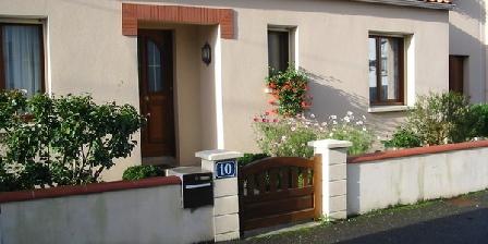 Entre Sèvre et Loire EntresevreetLoire, Chambres d`Hôtes Nantes (44)