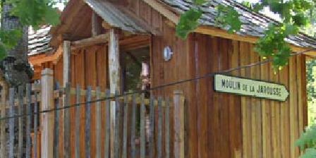 Moulin de la Jarousse Moulin de la Jarousse, Chambres d`Hôtes Lanouaille (24)