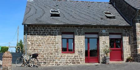 Gite la Loussaudrie Gite la Loussaudrie, Chambres d`Hôtes Pontmain (53)