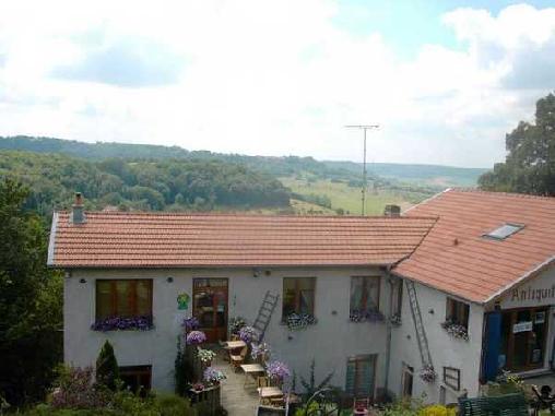 Gastezimmer Meurthe-et-Moselle, ...