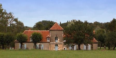 La Cuvellerie La Cuvellerie, Chambres d`Hôtes Narcy (58)