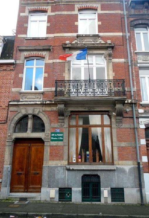 Bed & breakfasts Nord, ...