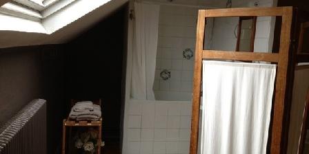 Abri du Passant Abri du Passant, Chambres d`Hôtes Roubaix (59)