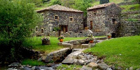 Le Moulin Le Moulin, Chambres d`Hôtes Saint Arcons D'Allier (43)