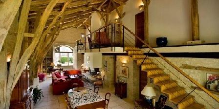 La Vayssade Chambres et Table d'Hôtes La Vayssade, Chambres d`Hôtes Lalbenque (46)