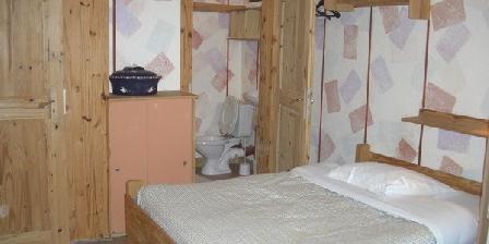 Chez Babette Gite Chez Babette, Chambres d`Hôtes Linthal (68)