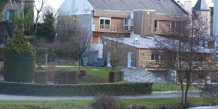 Gîte de la Colmont Gîte de la Colmont, Chambres d`Hôtes Gorron (53)