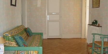 Gite Location de Vacances  > Location meublée de Vacances Classé 3 Clévacances, Gîtes Moissac (82)