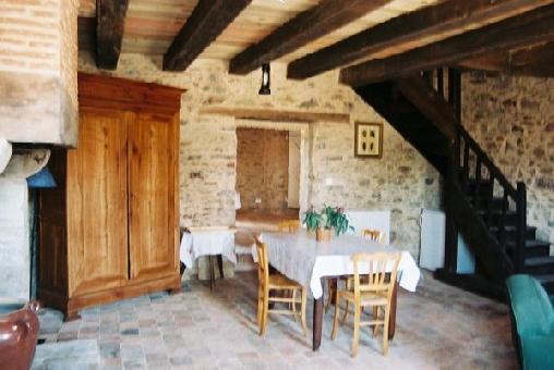 Topaze, Chambres d`Hôtes Monnières (44)