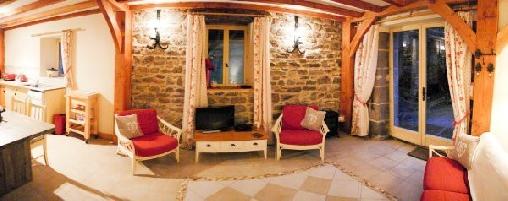 Chambre d'hote Creuse - Chez Jallot, Chambres d`Hôtes Vidaillat (23)