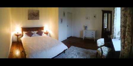Chez Jallot Chez Jallot, Chambres d`Hôtes Vidaillat (23)