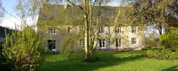 Bed and breakfast Ferme de la Houlotte