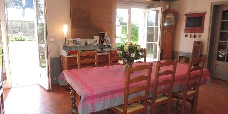 Ferme de la Houlotte Ferme de la Houlotte, Chambres d`Hôtes Nonant (14)