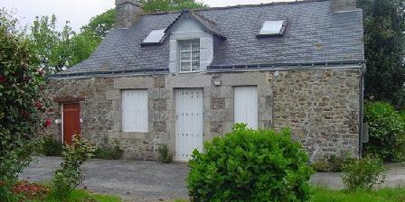 Gite Gîte Rural an Ec'hoaz > Gîte Rural an Ec'hoaz, Chambres d`Hôtes Saint-aignan (56)