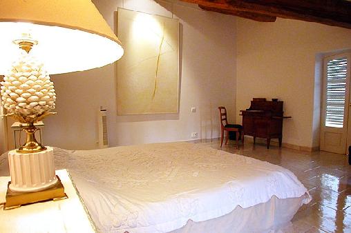 Le Vieux Figuier, Chambres d`Hôtes Séguret (84)