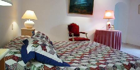Le Vieux Figuier Le Vieux Figuier, Chambres d`Hôtes Séguret (84)
