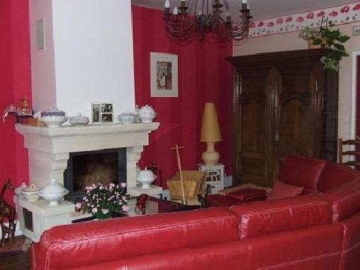 Chambre d'hote Aube - Chambres et table d'hotes La Renouillere, Chambres d`Hôtes La Villeneuve Au Chene (10)