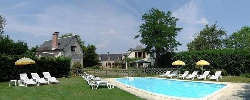 Bed and breakfast Le Mas du Lac Redon