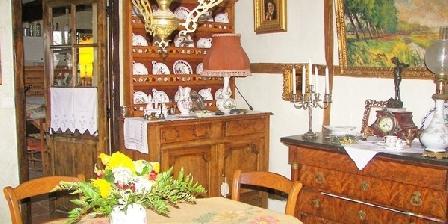 La Cassinette La Cassinette, Chambres d`Hôtes Romenay (71)