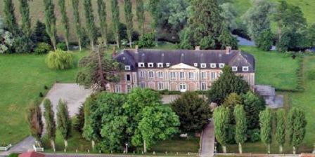 La Chatellenie La Chatellenie, Chambres d`Hôtes Saint-Aubin Le Cauf (76)
