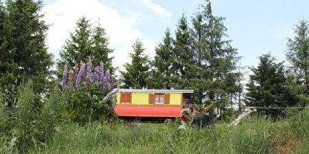 La Combette La Combette, Chambres d`Hôtes Le Bleymard (48)