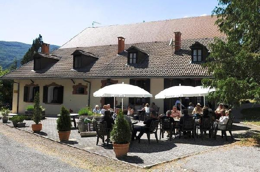 La Source, Chambres d`Hôtes Saint Pierre D'Argencon (05)