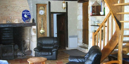 La Varenne La Varenne, Chambres d`Hôtes Cavarc (47)