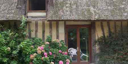 Gite Ferme du Chalet  > Ferme du Chalet (Honfleur 10km), Gîtes Berville Sur Mer (27)
