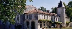 Chambre d'hotes Château de Mouillepied