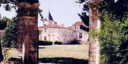 Château de Mouillepied Château de Mouillepied, Chambres d`Hôtes Port D'Envaux (17)