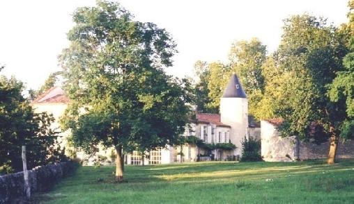 Chambre d'hote Charente-Maritime - Château de Mouillepied, Chambres d`Hôtes Port D'Envaux (17)