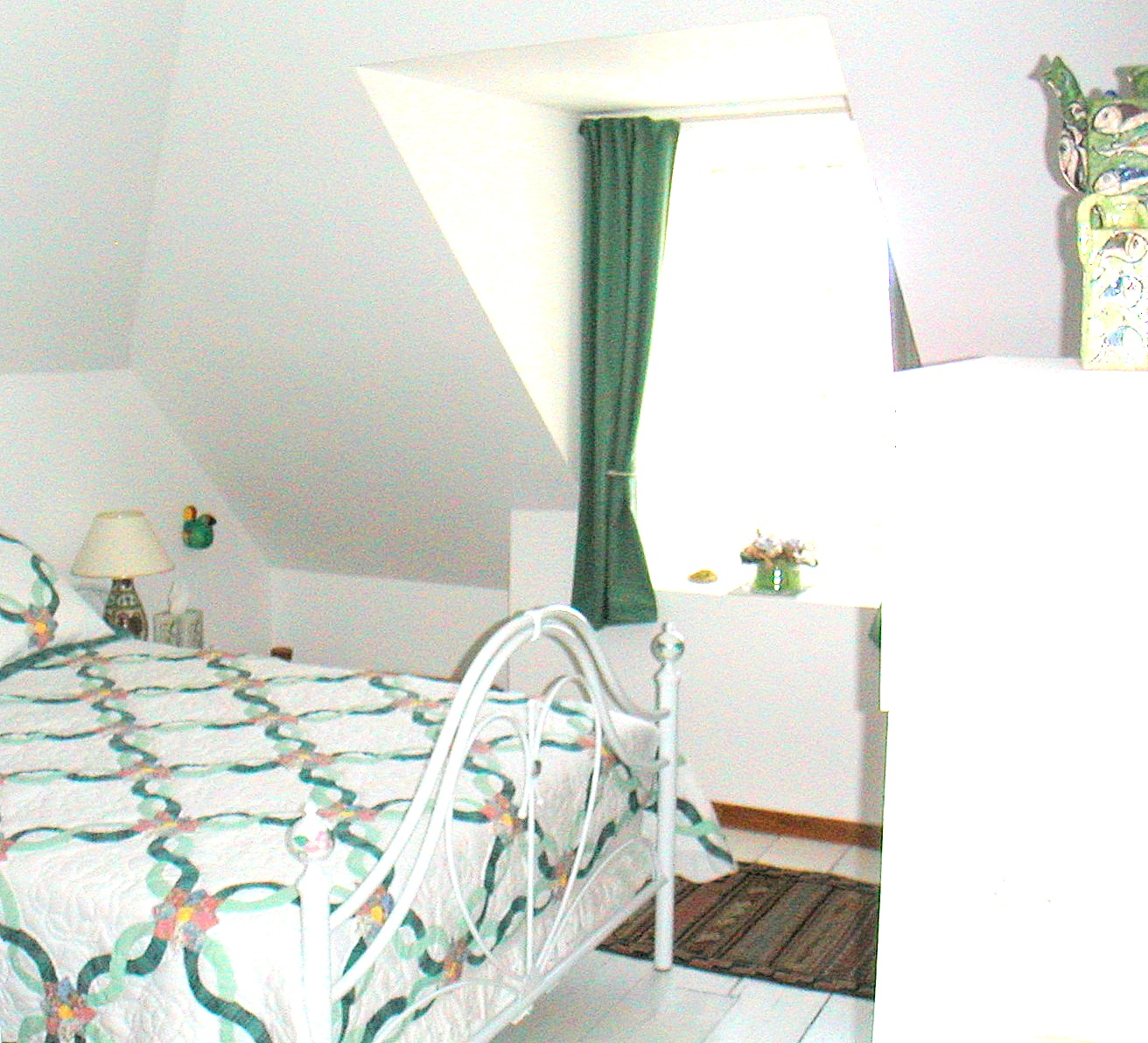 La Maison Bleue en Baie : Une chambre d'hotes dans la Somme en ... on