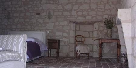 La Turcane La Turcane, Chambres d`Hôtes Turquant (49)
