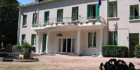 Le Roc Foucaud Le Roc Foucaud, Chambres d`Hôtes Saint Prix (03)