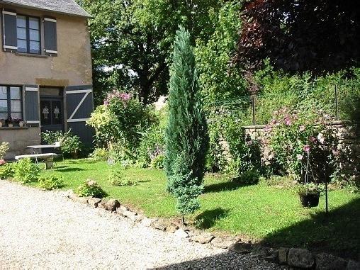 Chambre d'hote Nièvre - Le Pigeonnier, Chambres d`Hôtes Neuffontaines (58)