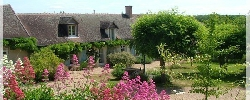 Bed and breakfast La Cadoise