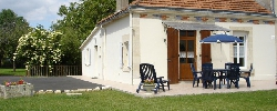 Cottage Gite Du Vivier