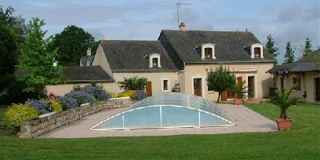 La Béchalière  La Béchalière Chambres d'hôtes, Chambres d`Hôtes Saint Sylvain D'Anjou ( 5kms D'Angers) (49)