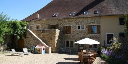 La Grange de la Ferdière La Grange de la Ferdière, Chambres d`Hôtes Brandon (71)