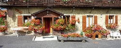 Bed and breakfast La Ferme du Mont Blanc