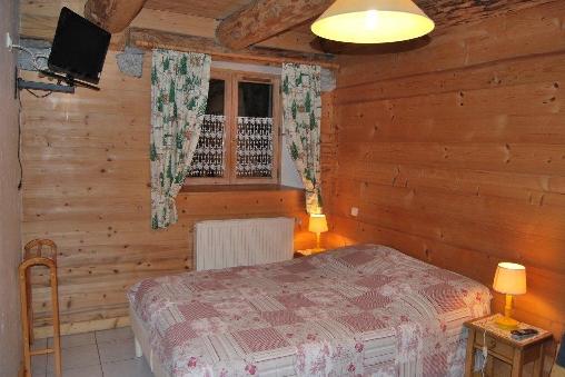 La  Ferme du Mont Blanc, Chambres d`Hôtes Combloux (74)