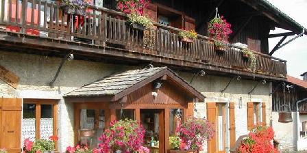 La Ferme du Mont Blanc La  Ferme du Mont Blanc, Chambres d`Hôtes Combloux (74)