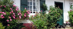 Bed and breakfast Le Collet Vert