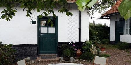Le Collet Vert Le Collet Vert, Chambres d`Hôtes Hesdin Wamin (62)
