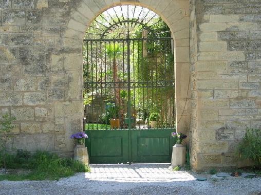 Commanderie Templière du Domaine de Launac-Le-Vieux, Chambres d`Hôtes Fabrègues (34)