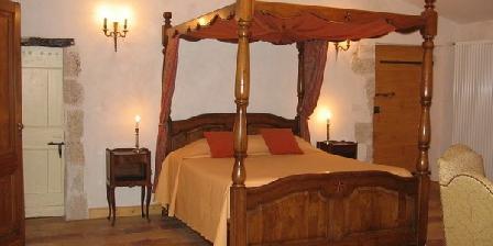 Domaine de Launac-Le-Vieux Commanderie Templière du Domaine de Launac-Le-Vieux, Chambres d`Hôtes Fabrègues (34)