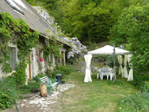 Chambre d'hote Cantal - La Fromental Chambres d'Hotes, Chambres d`Hôtes Marchal (15)
