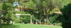 Bed and breakfast La Burlande