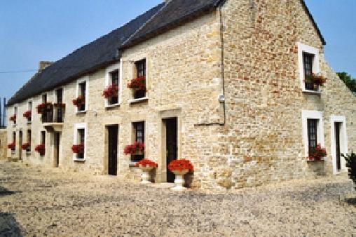 Bed & breakfasts Calvados, ...