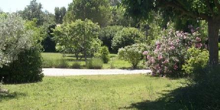 Les Cerisiers Les Cerisiers, Gîtes Les Taillades (84)